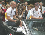 2006 Brisbane Broncos season