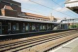 Welwyn Garden City railway station