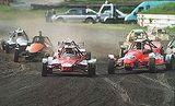 FIA Autocross
