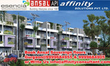 Ansal Sovereign Floors Esencia Gurgaon by Affinity