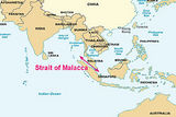 Piracy in the Strait of Malacca