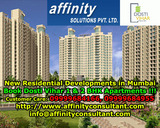 Dosti Vihar Project In Mumbai