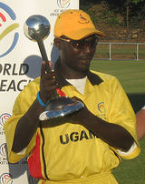 2007 ICC World Cricket League Division Three