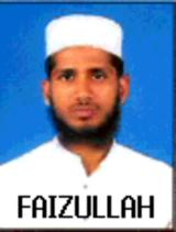 Muhammed faizullah