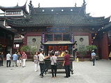 City God Temple of Shanghai