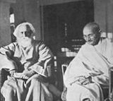 Later life of Rabindranath Tagore