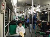 Lausanne Metro
