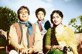 Naya Daur (1957 film)