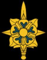corps intelligence unit