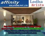 Lodha Aristo Project In Mumbai