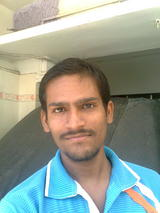 Devesh Dubey