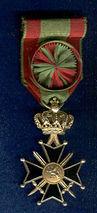 Military Cross (Belgium)
