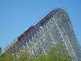 American Eagle (roller coaster)
