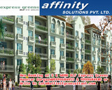 DLF Express Greens Apartments Gurgaon