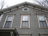 Ruben M. Benjamin House