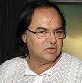 Farooque Shaikh