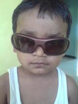 Vedant Raje