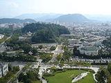 Yamaguchi, Yamaguchi
