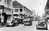 History of Bandung