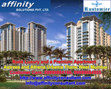 Book Rustomjee Astraea Flats In Thane Mumbai