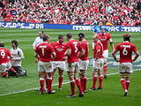 2008 Six Nations Championship