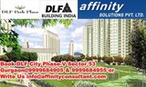 DLF Park Place Property Gurgaon By Affinity