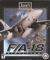 Jane's F/A-18