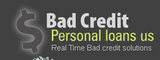 Bad Credit personal Loans US