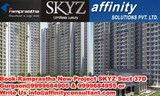 Ramprastha SKYZ Gurgaon by Affinity