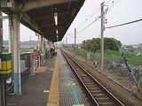 kanagawa station  kanagawa  - Iriya Station (Kanagawa)
