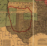 indian wars - Texas�Indian Wars
