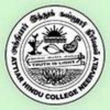 Attiar Hindu College