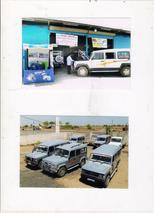CHANDRA MOTORS