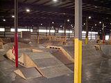 The Flow Skatepark