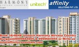 Unitech Nirvana Country Gurgaon