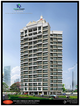 Book Nisarg Hyde Park Apartments Mumbai
