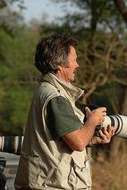 Jonathan Scott (zoologist)