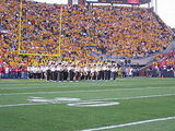 Hawkeye Marching Band