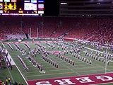 university of wisconsin colleges - University of Wisconsin Marching Band