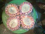 Diwali Diya's
