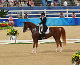 Equestrian at the 2008 Summer Olympics