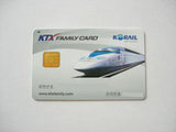KTX Family Card