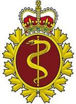 Canadian Forces Health Services Group