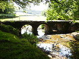 Bow Bridge, Cumbria