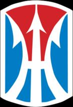 11th Infantry Brigade (United States)