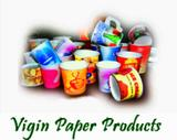 virgin paper products