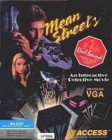 Mean Streets (video game)