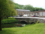 Lumford Mill