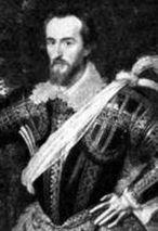 Viscount Scudamore