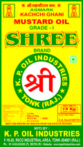 K.P. OIL INDUSTRIES